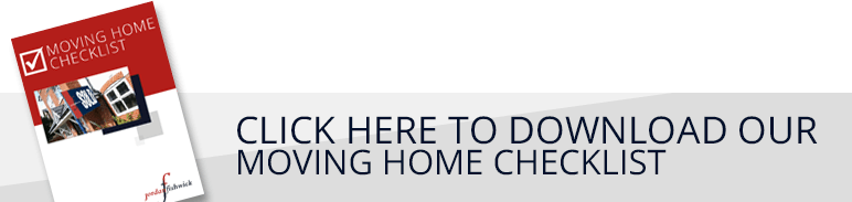 Download our Moving Home Checklist