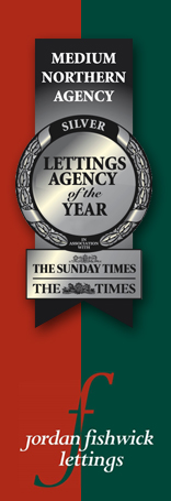 Letting Agent of the Year - Award Winners