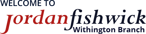 Welcome to Jordan Fishwick | Withington Branch